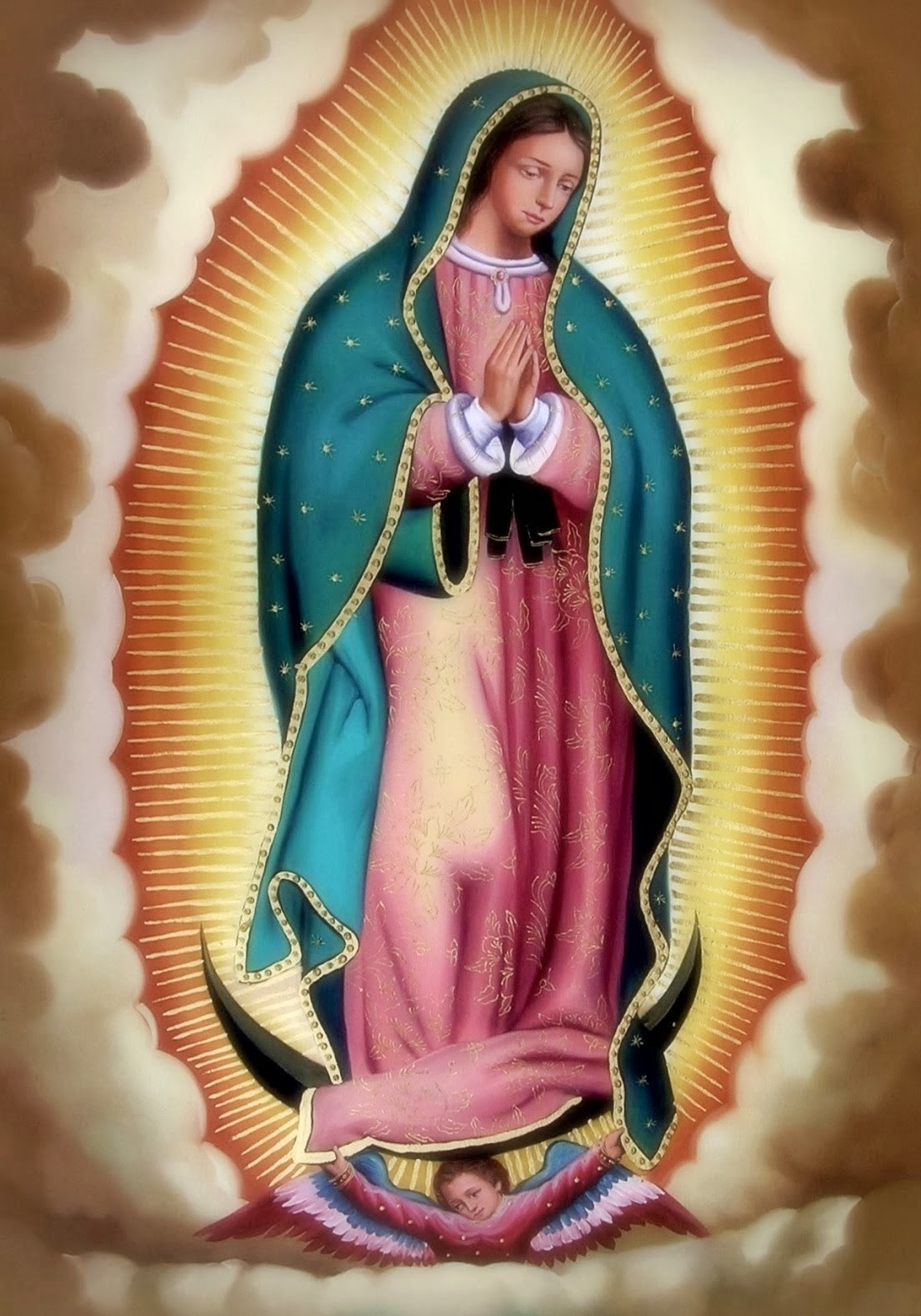 N S Guadalupe