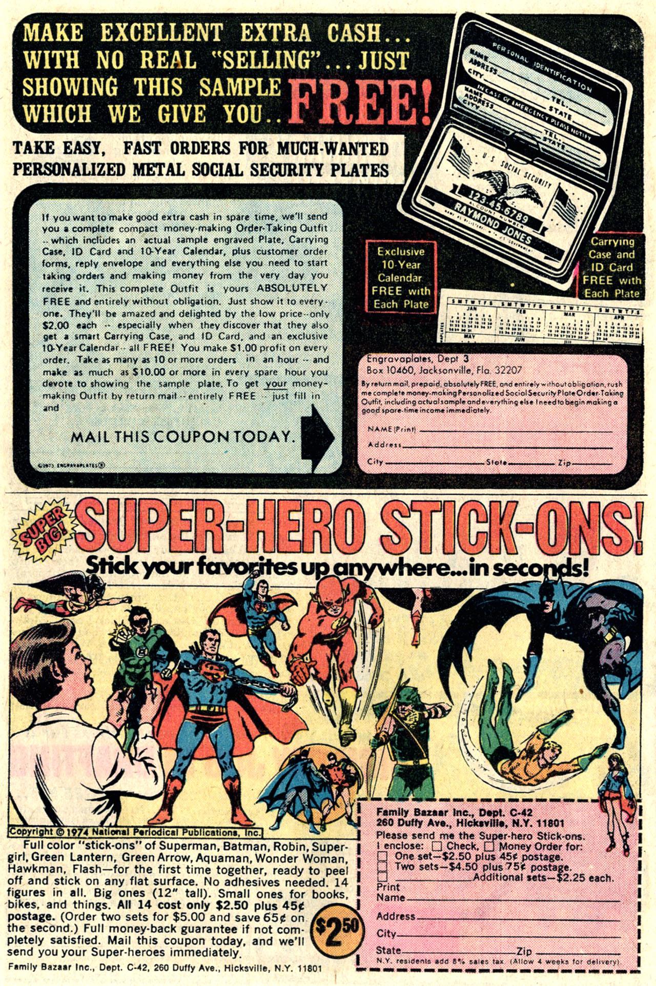 Detective Comics (1937) 447 Page 22