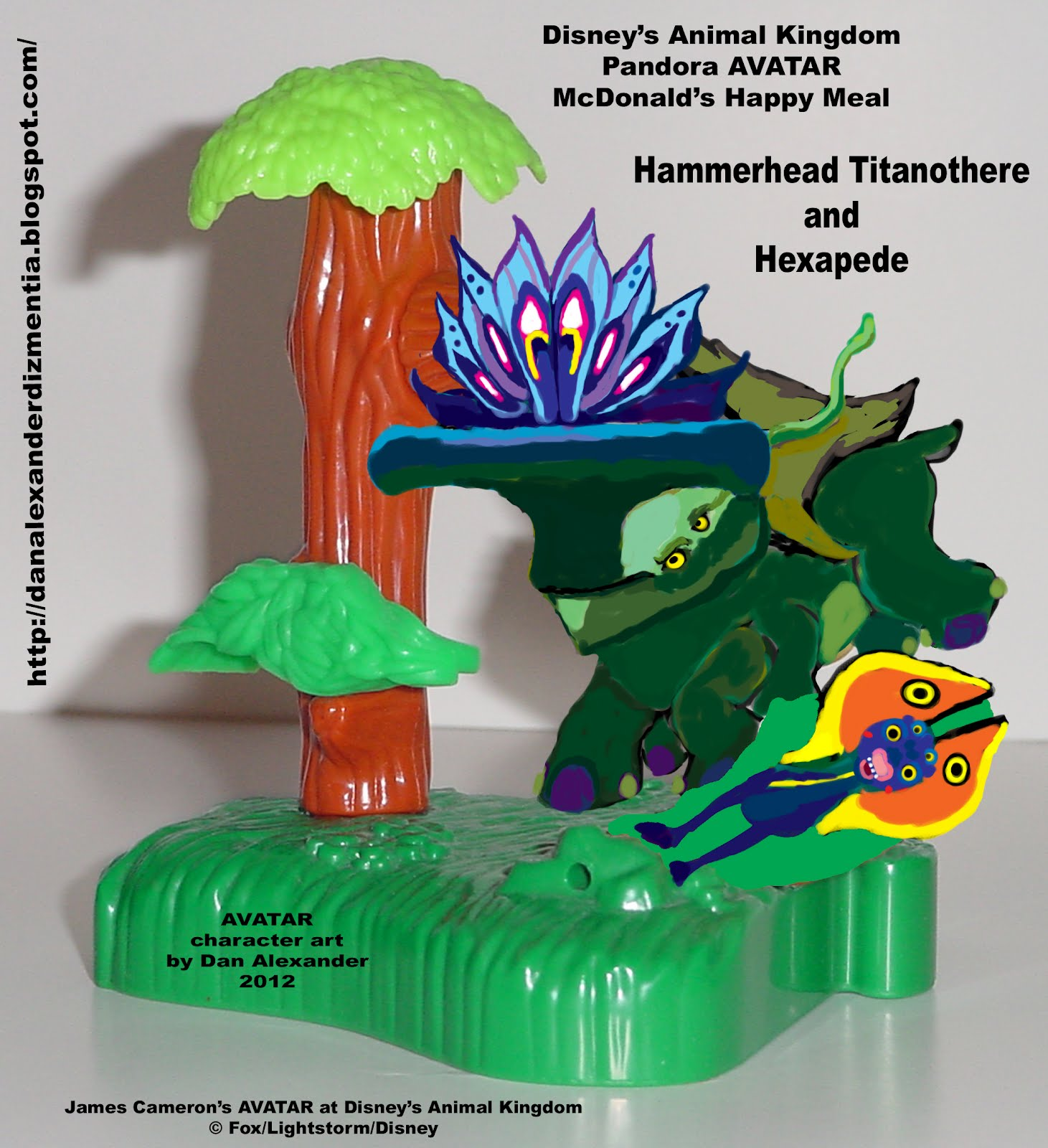 Avatar Hammerhead
