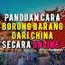 PANDUAN CARA BORONG BARANG DARI CHINA SECARA ONLINE !
