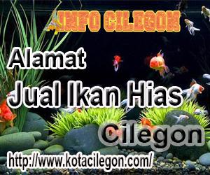 ikan hias kota cilegon