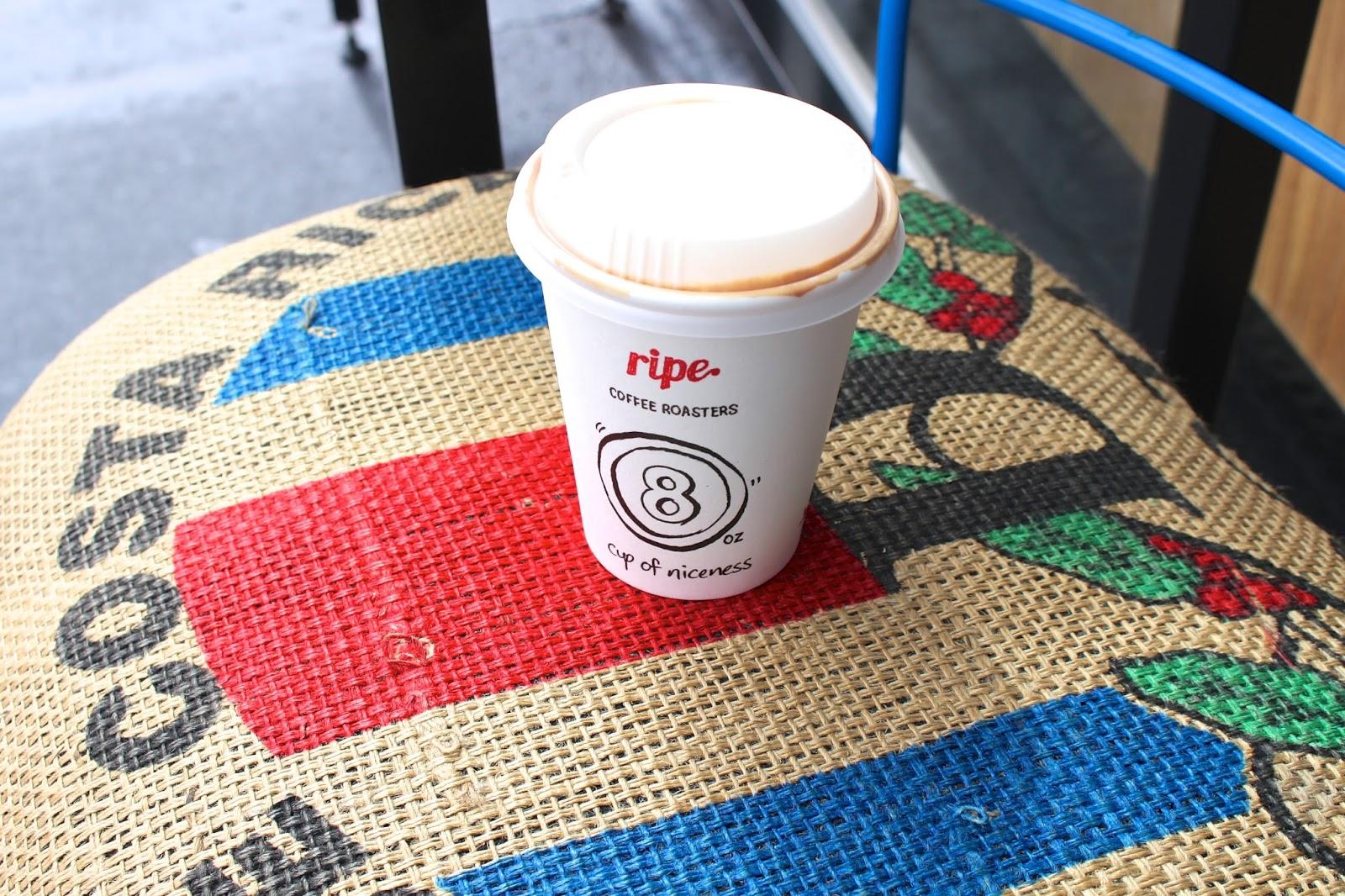Wellington Guide + Food Hotspots Palomino Coffee