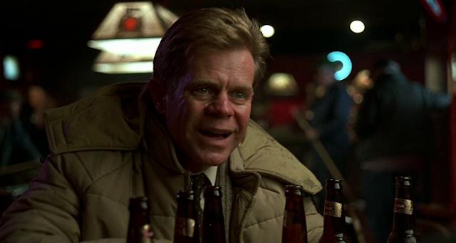 1ª Imagen de 'Fargo (1996)'