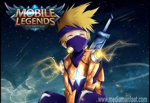 Ingin Mengalahkan Hayabusa? Gunakan Hero Mobile Legends ini, Dijamin Menang!