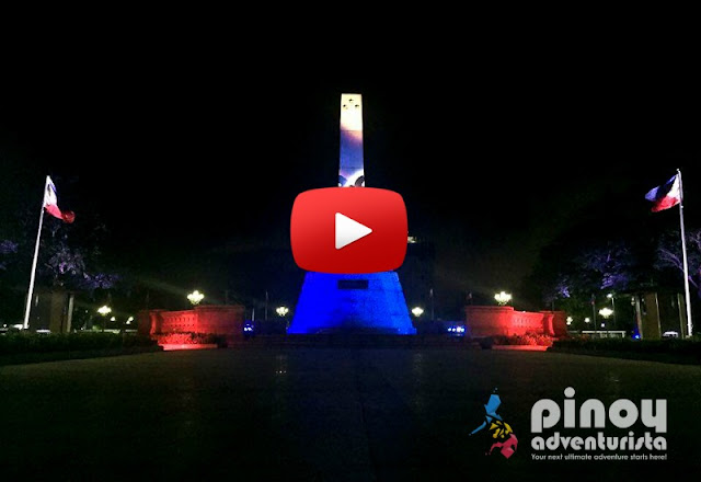 Top Things to do in Rizal Park Luneta Manila Philippines
