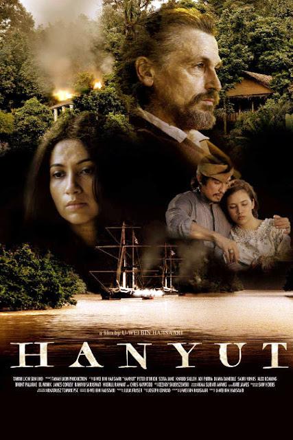 Sinopsis Film Malaysia: Hanyut (2016)