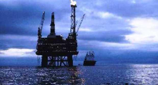 البحث عن البترول في:12 منطقة قبالة شواطئ المغرب على المحيط الأطلسي.