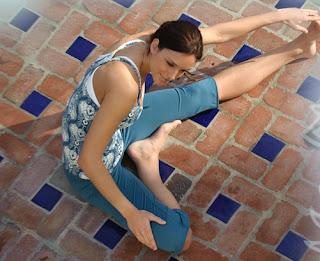 yoga attire