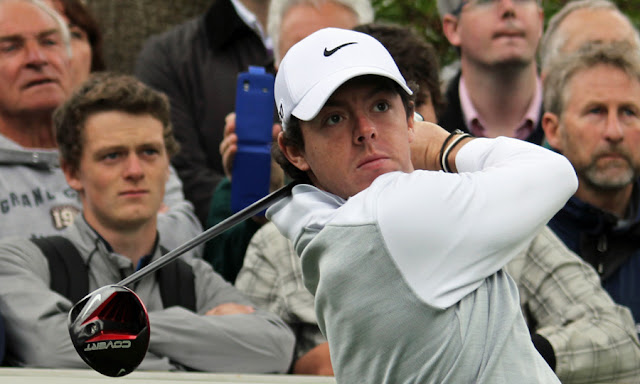 Rory McIlroy has won the European Tour Player of the Year award multiple times