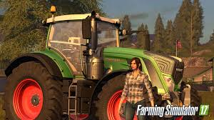 Tractor Free Farming Simulator Games For Android Mobiles