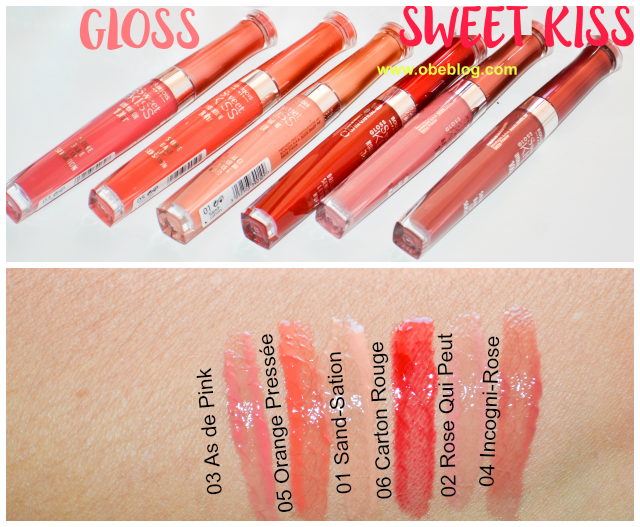 Swimming_COOL_Look_Verano_2015_BOURJOIS_gloss_sweet_kiss_obeblog