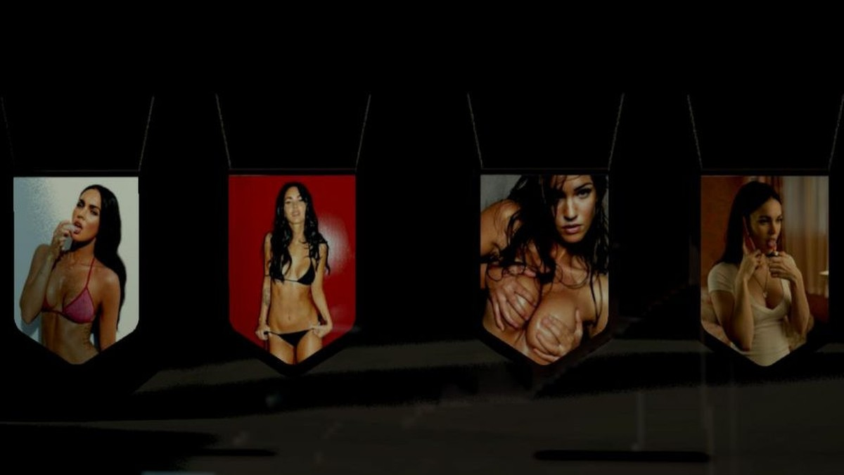 Pennants Pack With Megan Fox