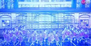 JMusic-Hits.com Kouhaku 2015 - Nogizaka46