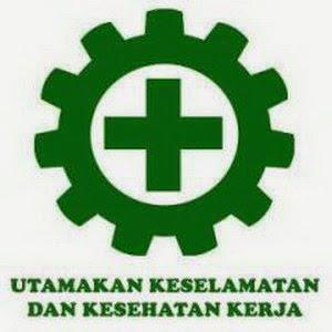 Ilustrasi logo K3 | Blog Mas Dory