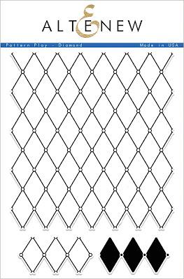 Pattern Play Diamond