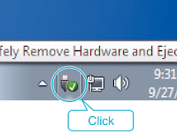 Cara Mudah Cabut Flashdick tanpa Safe Remove