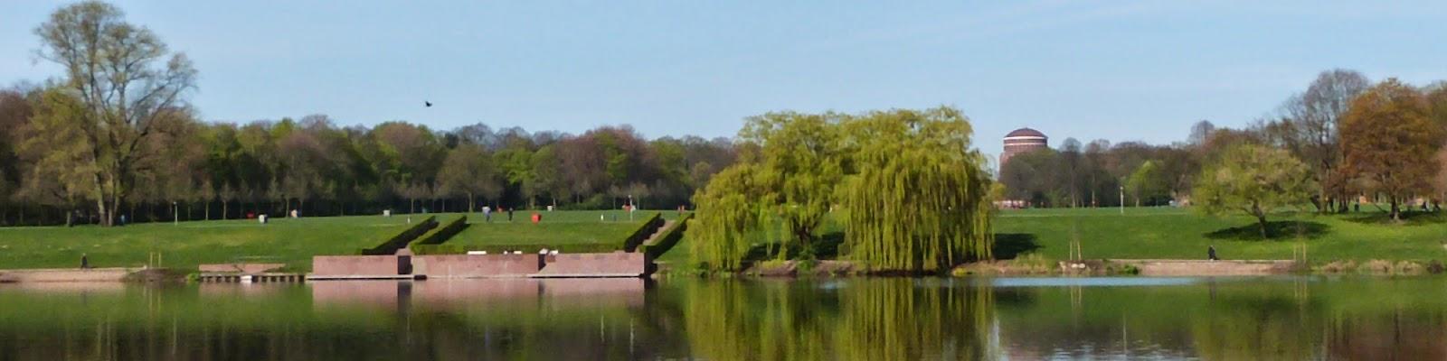 Stadtpark Hamburg