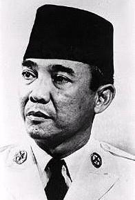 Penyimpangan dan Pelaksanaan Demokrasi Terpimpin di Indonesia