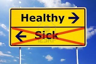 menjaga tingkat kebugaran