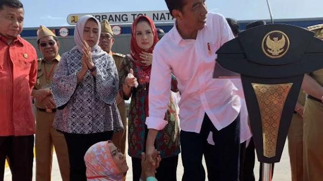 BPN: Jokowi akan Dikalahkan dengan Janji-janjinya Sendiri