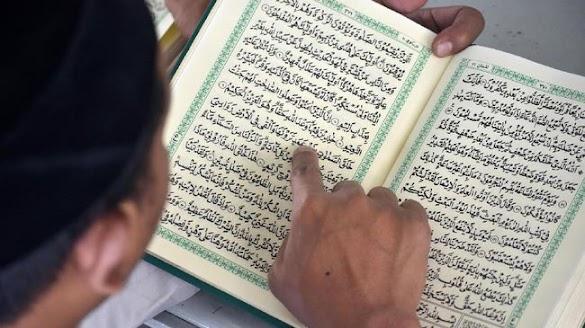 Bakal Caleg Aceh Berguguran karena Tak Lulus Baca Alquran