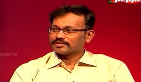 Padithathil Pidithathu – Tamil Writer Vizhiyan