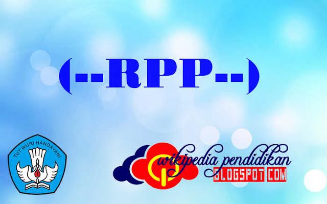 RPP IPA SMP/MTs Kelas 9 Kurikulum 2013 Revisi 2016