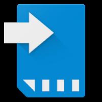 programma per spostare app su scheda SD da telefono Android