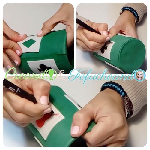 Dibujamos-detalles-Manualidades-faciles-dia-del-padre-portalápices-reciclado-creandoyfofucheando