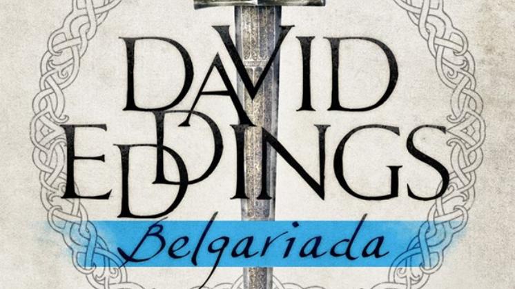 """10 powodów, za które kocham """"Belgariadę"""" Davida Eddingsa"""