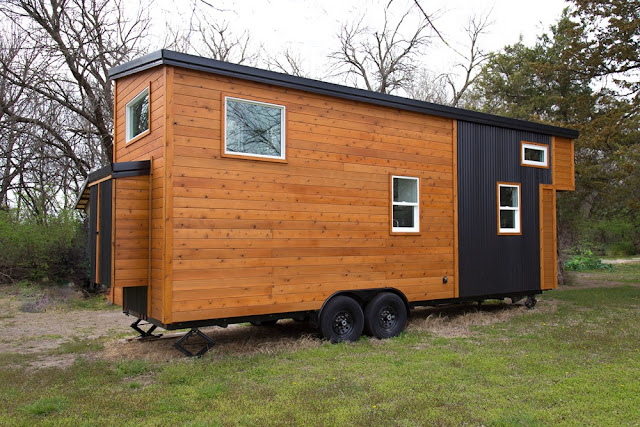 Renton Tiny House