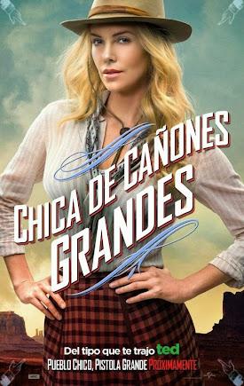 Pueblo Chico Pistola Grande DVDRip Latino