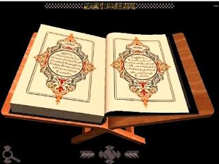 Pengertian Tafsir, Jenis dan Adab serta Syarat Mufassir