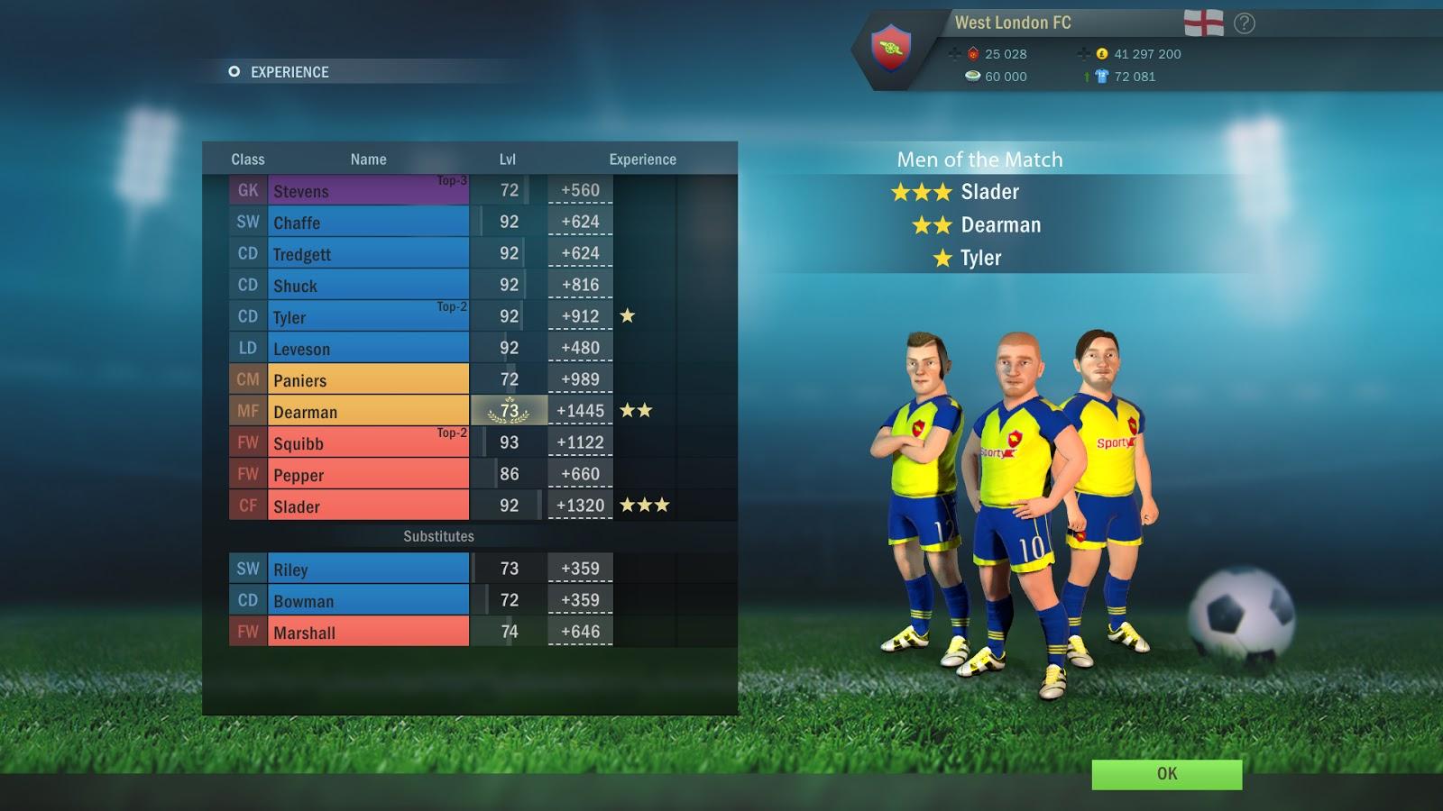 Football, Tactics & Glory Crack Download