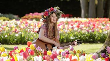 Keukenhof 2019 se ha inaugurado y esta primavera exhibe el poder de las flores