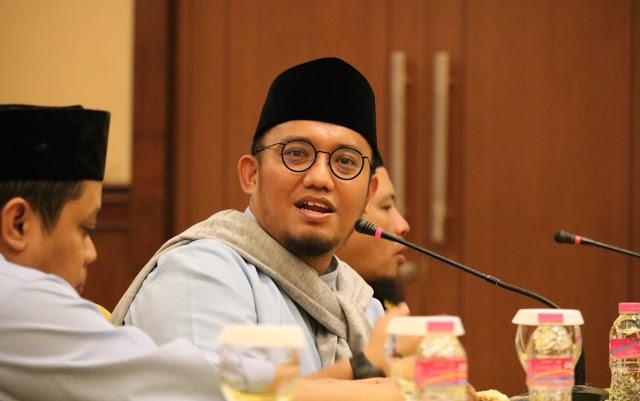 BPN Sebut Kabar Prabowo Berkuda Ke TPS Itu Hoak