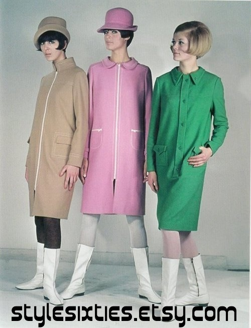 SHOP STYLE SIXTIES
