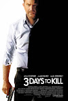 3 Days to Kill Movie