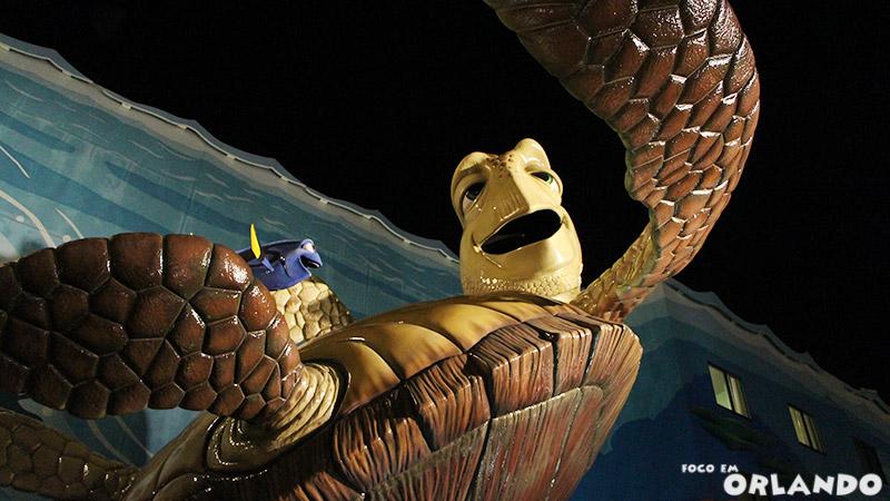 Disney's Art of Animation Resort - um dos hotéis econômicos da Disney em Orlando