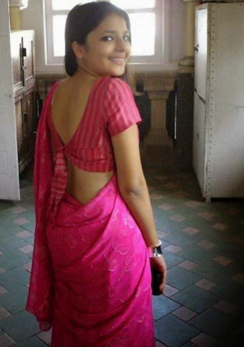 Mumbai Desi Girls In Saree Hd Photos - Beautiful Desi Sexy -6418
