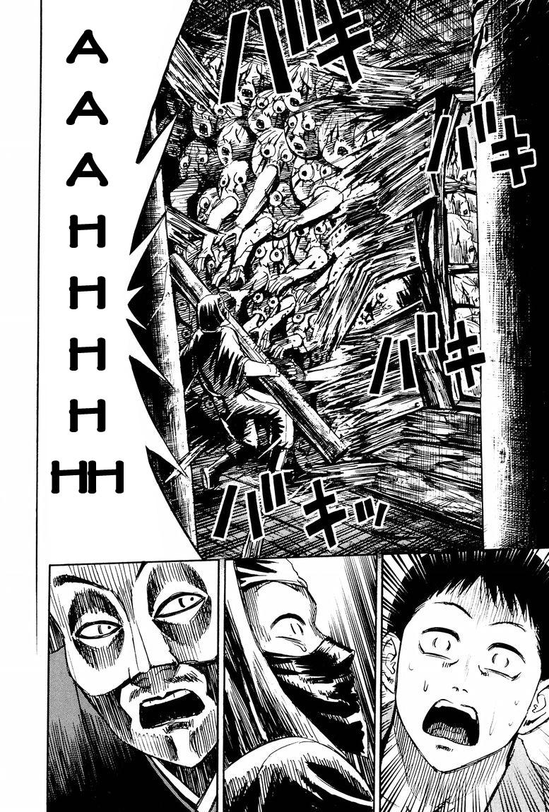 Higanjima chapter 55 trang 10