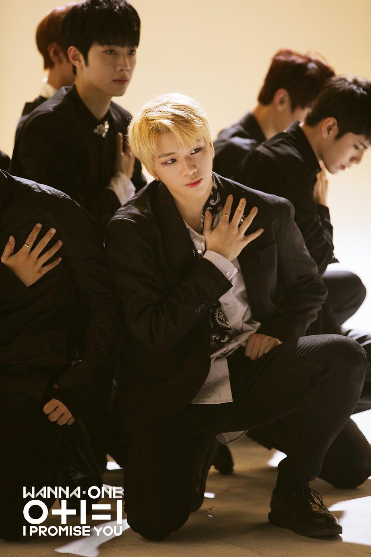"Wanna One Go Sub Indo Season 1 : wanna, season, WANNA, DIARY:, [180305], Melon, Update, Wanna, PROMISE, YOU"", Special, Theme, Track"