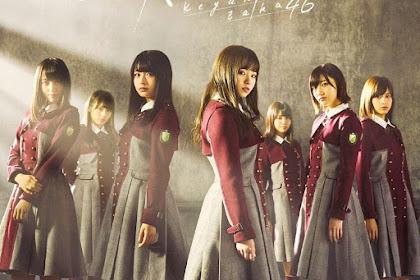 [Lirik+Terjemahan] Keyakizaka46 - Bokutachi no Sensou (Perang Kita)