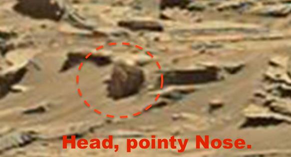 alien artifacts on mars - photo #42