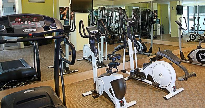Tempat Fitnes Di Bandung Paling Enak