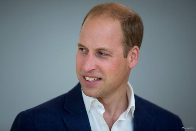Książę William odwiedzi kraje arabskie!