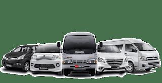 Rental Mobil Murah Rembang