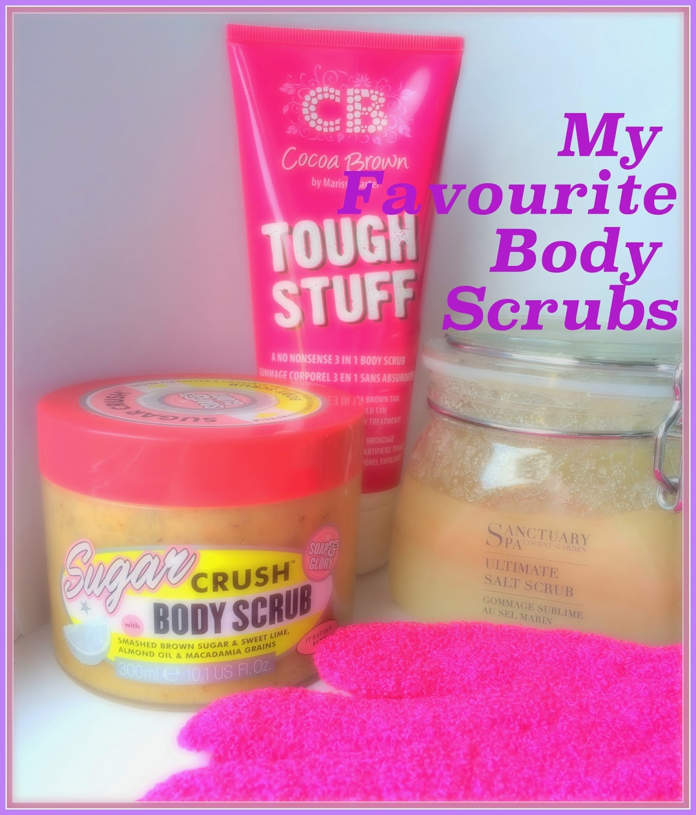 high-street-body-scrub-comparison