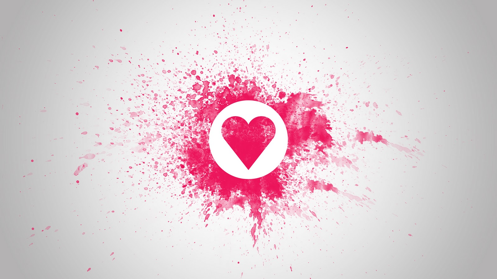 love pink wallpaper - photo #32