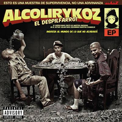 alcolirykoz discografia
